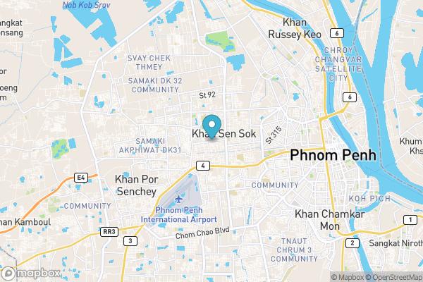 Khmuonh, Sen Sok, Phnom Penh