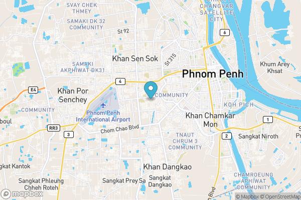 Tuek Thla, Sen Sok, Phnom Penh