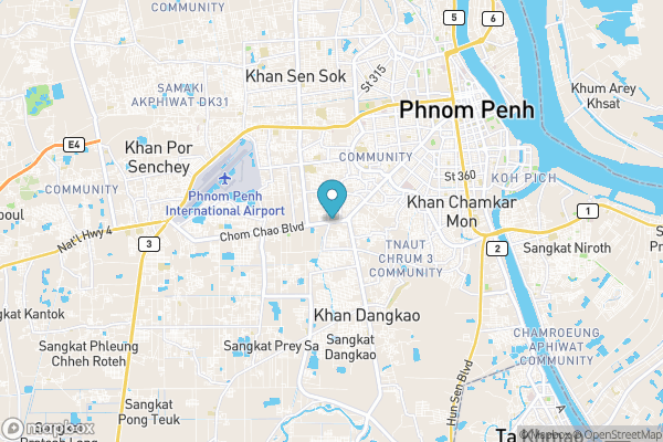 Stueng Mean chey 1, Meanchey, Phnom Penh