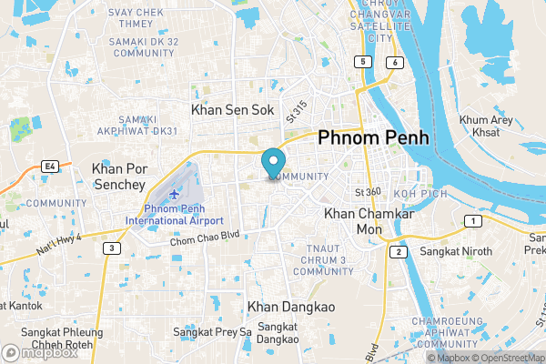 Stueng Mean chey 2, Meanchey, Phnom Penh