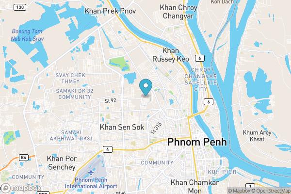 B Avenue B, Phnom Penh Thmey, Sen Sok, Phnom Penh