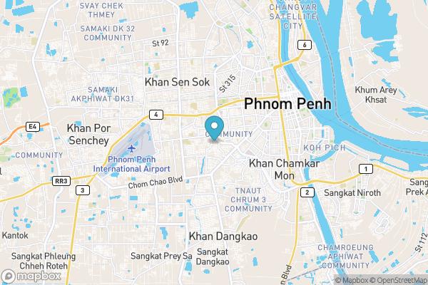 Ou Baek K'am, Sen Sok, Phnom Penh