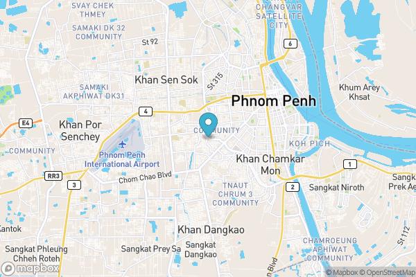 , Khmuonh, Sen Sok, Phnom Penh