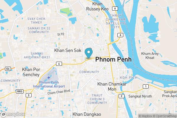 Prey Sor, Tbong Khmum