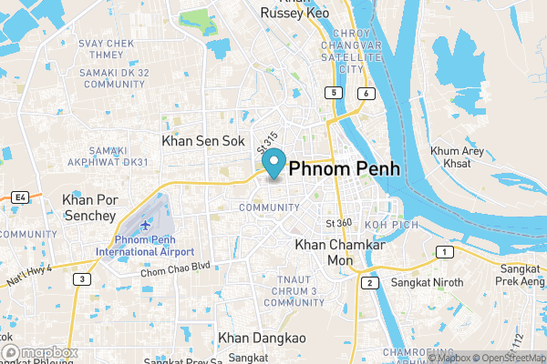 Tuek L'ak 2, Toul Kork, Phnom Penh