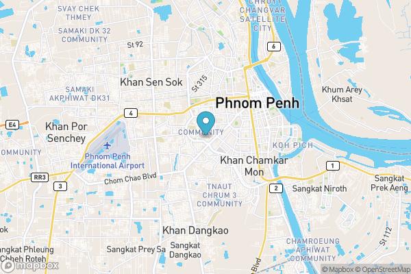 Boeung Salang, Toul Kork, Phnom Penh