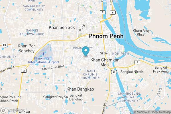 Stueng Mean chey 3, Meanchey, Phnom Penh