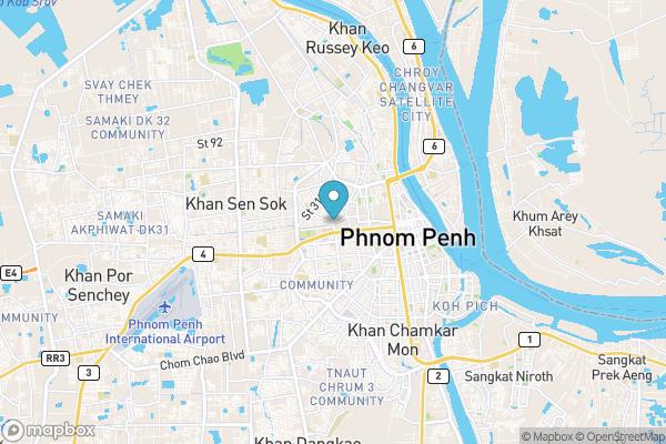 289 Penn Nouth st., Boeung Kak 2, Toul Kork, Phnom Penh