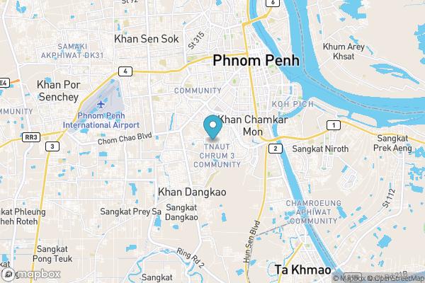 Boeung Trabek, Chamkarmon, Phnom Penh