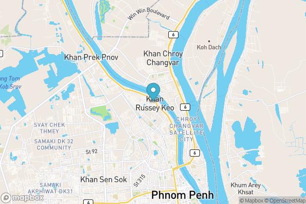 Chrang Chamres I, Russey Keo, Phnom Penh
