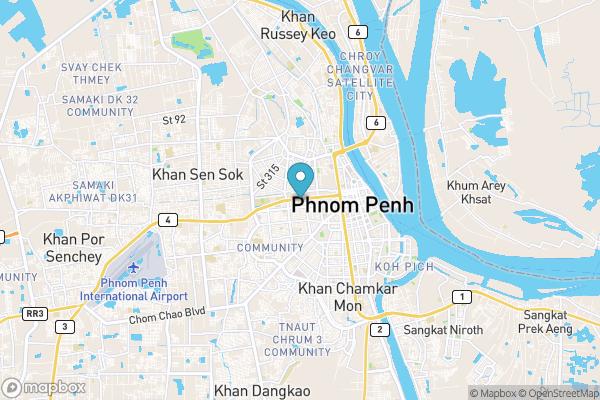 Phsar Depou I, Toul Kork, Phnom Penh