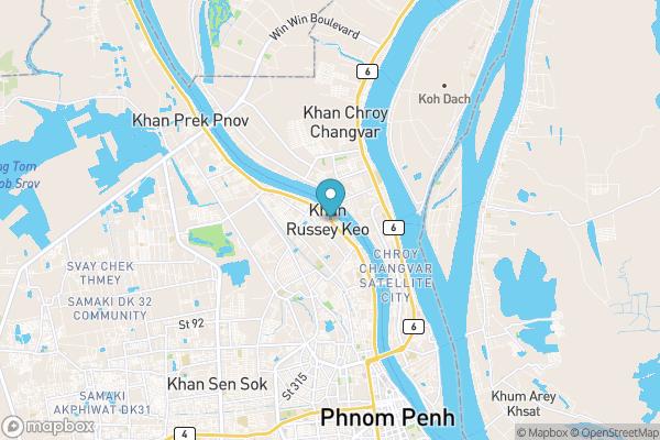 , Tuol Sangkae 2, Russey Keo, Phnom Penh