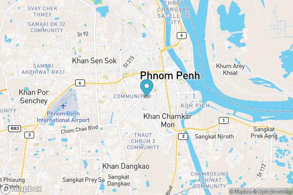 Toul Svay Prey 2, Chamkarmon, Phnom Penh