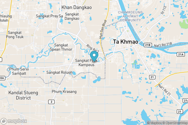 Preaek Anhchanh, Mukh Kampul, Kandal