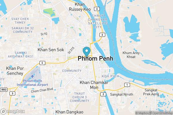 Mittapheap, 7 Makara, Phnom Penh