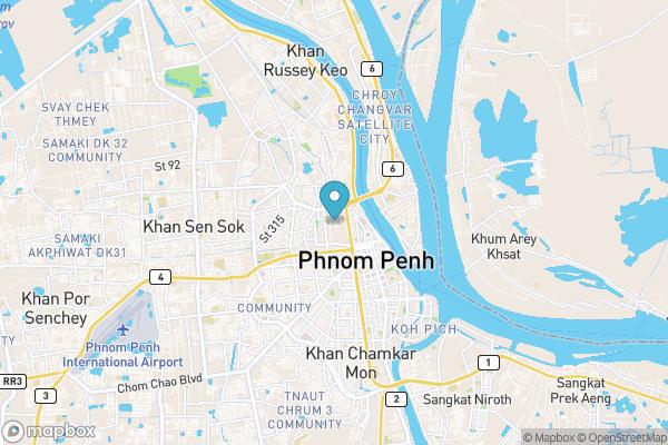 Srah Chak, Daun Penh, Phnom Penh