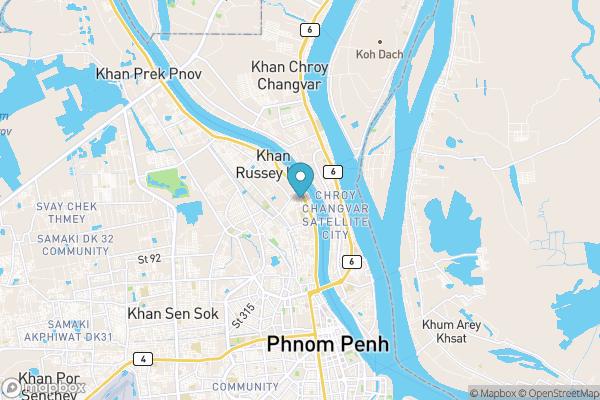 Kilomaetr Lekh Prammuoy, Russey Keo, Phnom Penh