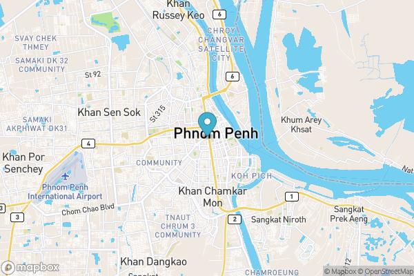 Ou Ruessei 4, 7 Makara, Phnom Penh