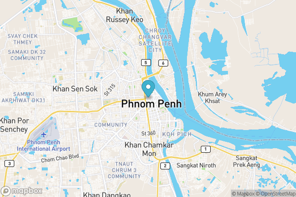 110 Preah Ang Duong St., វត្តភ្នំ, ដូនពេញ, ភ្នំពេញ