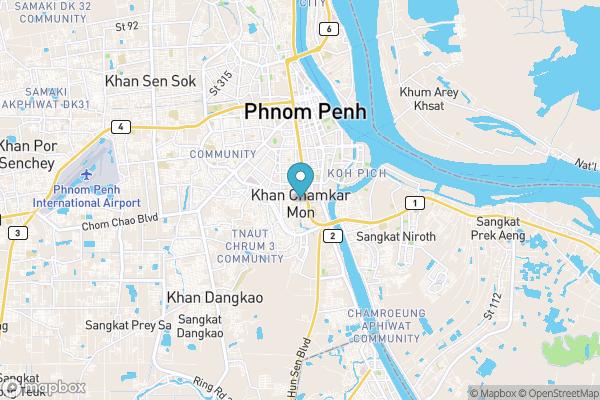 105 105, Boeung Trabek, Chamkarmon, Phnom Penh