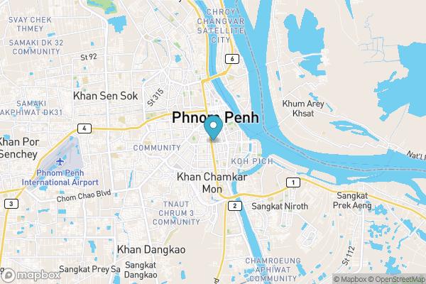 , Phnom Penh Thmey, Sen Sok, Phnom Penh