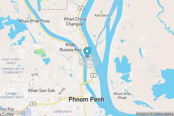 Chroy Changvar, Chroy Changvar, Phnom Penh
