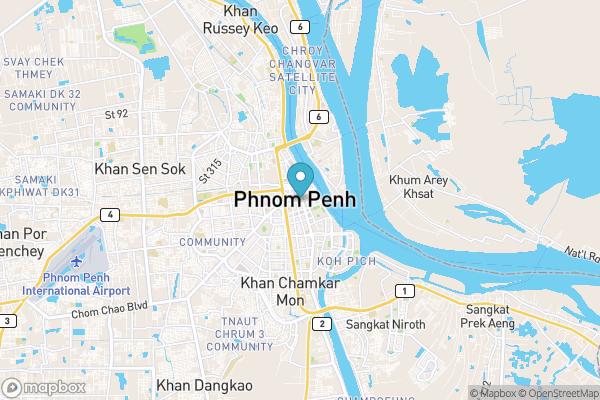 Daun Penh, Phnom Penh