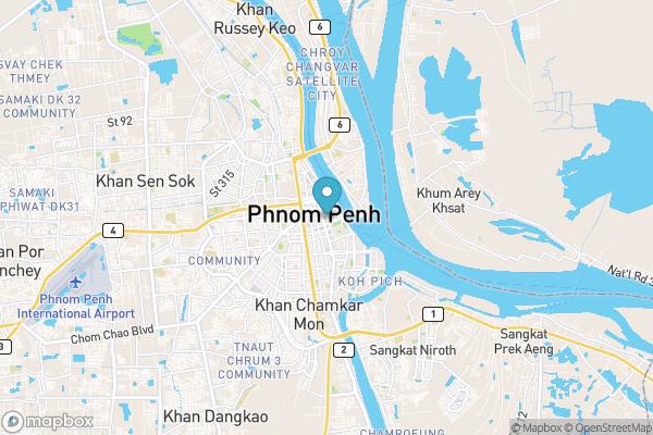 Phsar Kandal II, Daun Penh, Phnom Penh