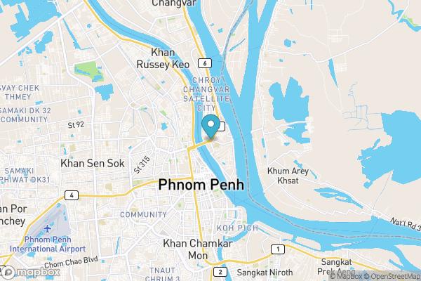 Preaek Lieb, Chroy Changvar, Phnom Penh
