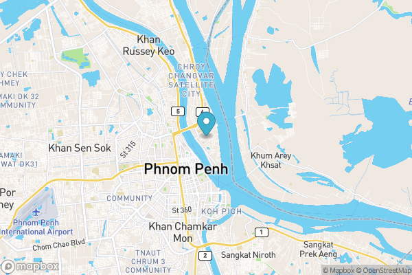 Chroy Changvar, Chroy Changvar, Phnom Penh
