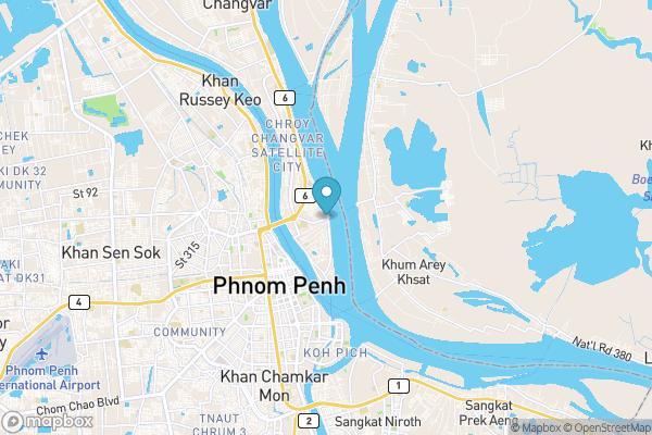 Chroy Changvar, Phnom Penh