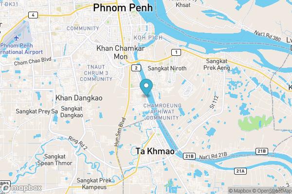 Chak Angrae Kraom, Meanchey, Phnom Penh