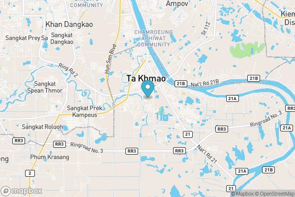 Kampong Samnanh, Ta Khmau, Kandal