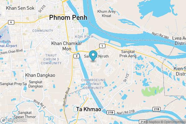 Nirouth, Chbar Ampov, Phnom Penh