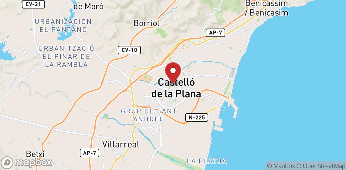 Motorcykel- och skoteruthyrning i Castellón