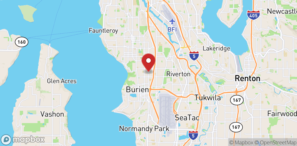 Motorcycle and scooter rentals in Seattle
