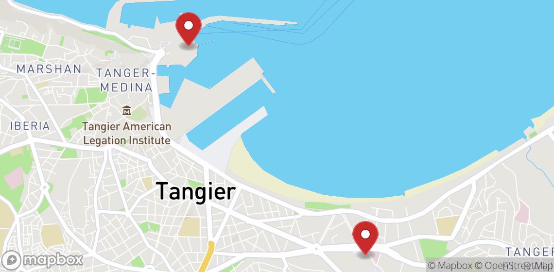 Verhuur van motorfietsen en scooters in Tanger-Tetouan-Al Hoceima