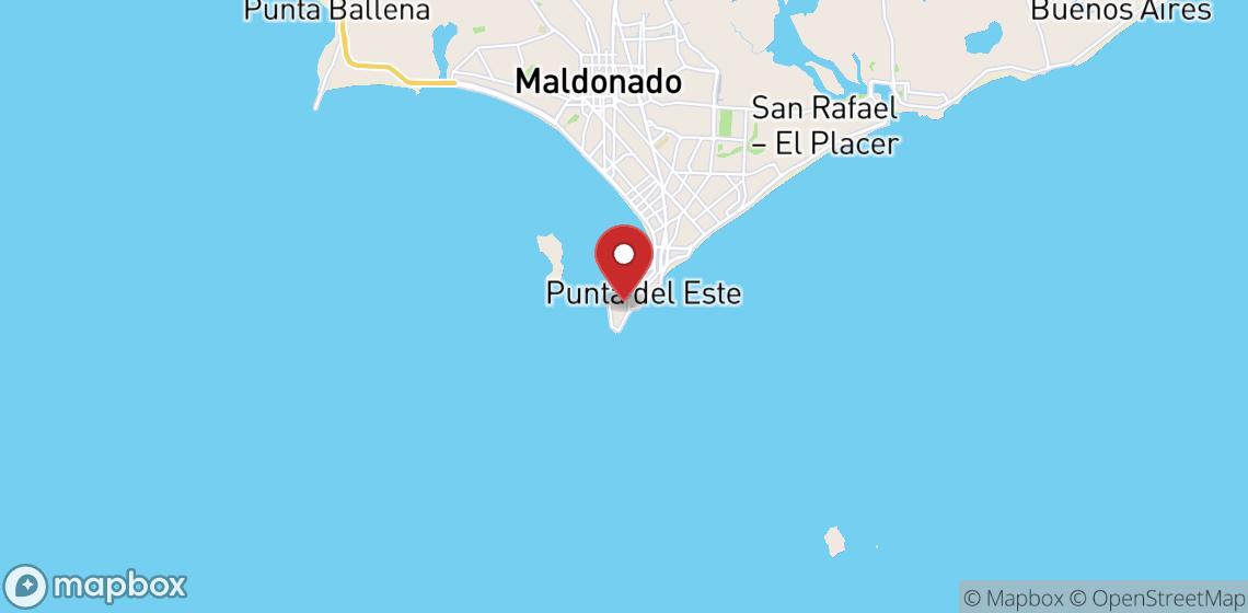 Verhuur van motorfietsen en scooters in Punta del Este