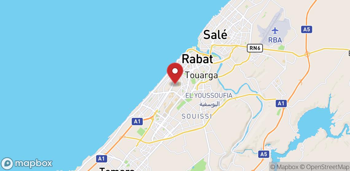 Motorcykel- och skoteruthyrning i Rabat-Salé-Kénitra