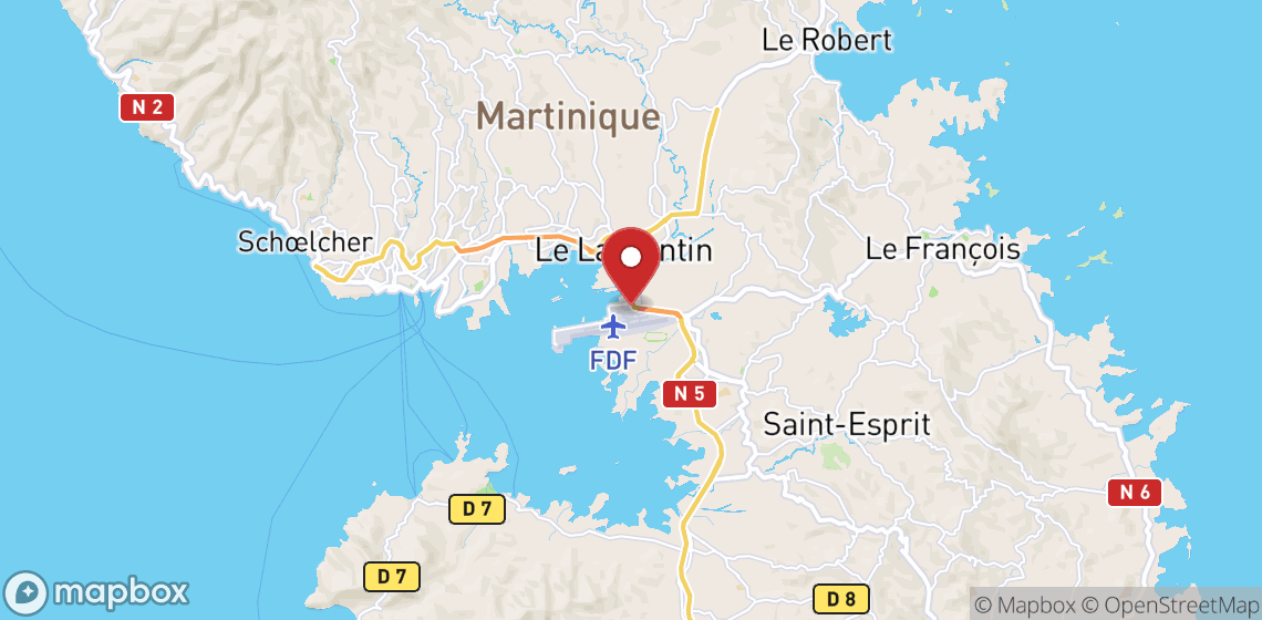 Location de motos et scooters à Martinique