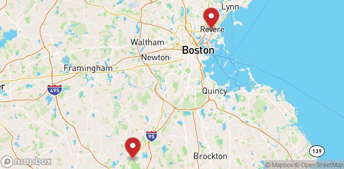 Alquiler de motos y scooters en Massachusetts