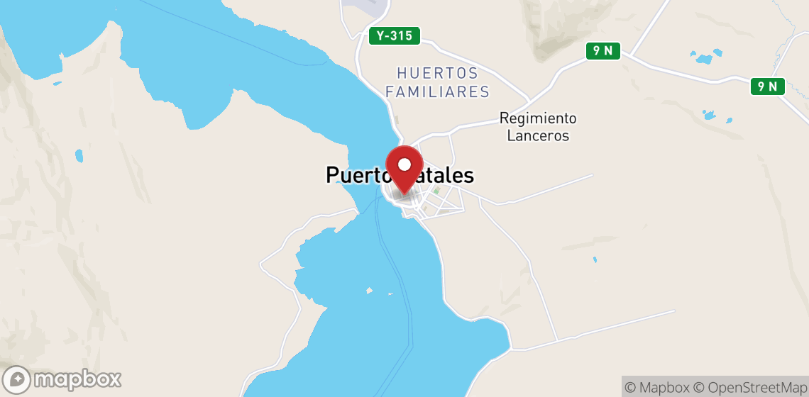 Location de motos et scooters à Puerto Natales