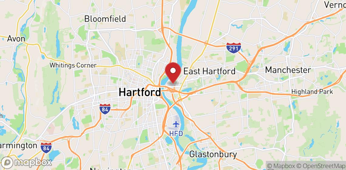 摩托车租车: Connecticut
