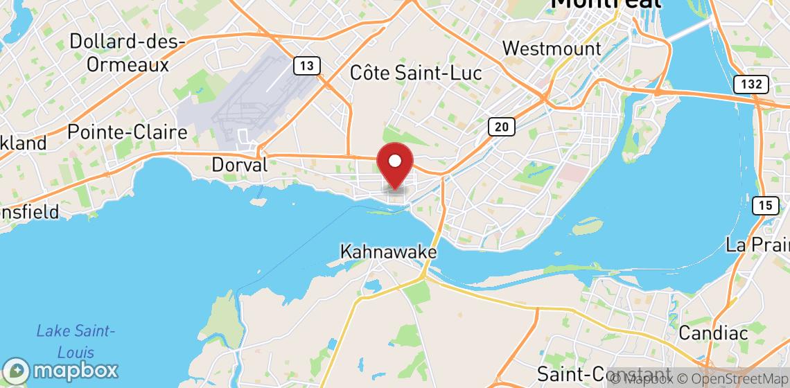 Alugueres de motas e scooters em Montreal