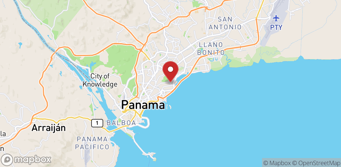 Motorcycle and scooter rentals in Panama