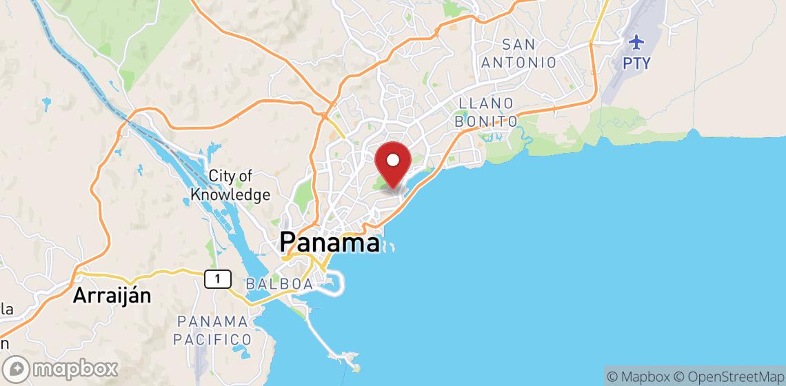 Motorcykel- och skoteruthyrning i Panama
