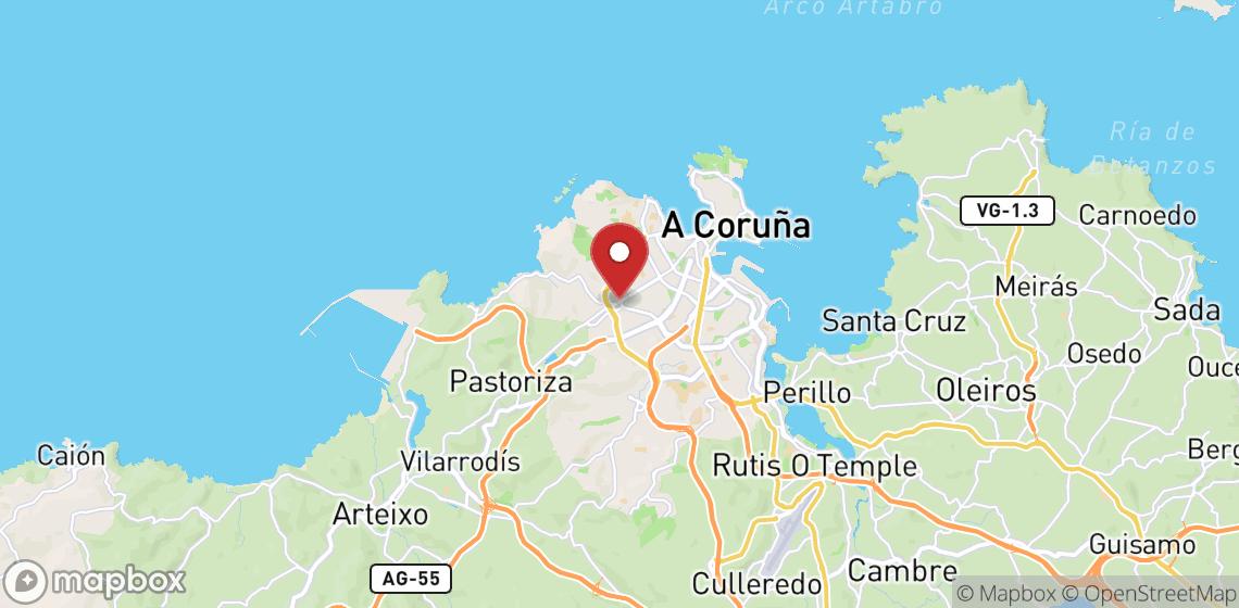 バイク&スクーターレンタル A Coruña