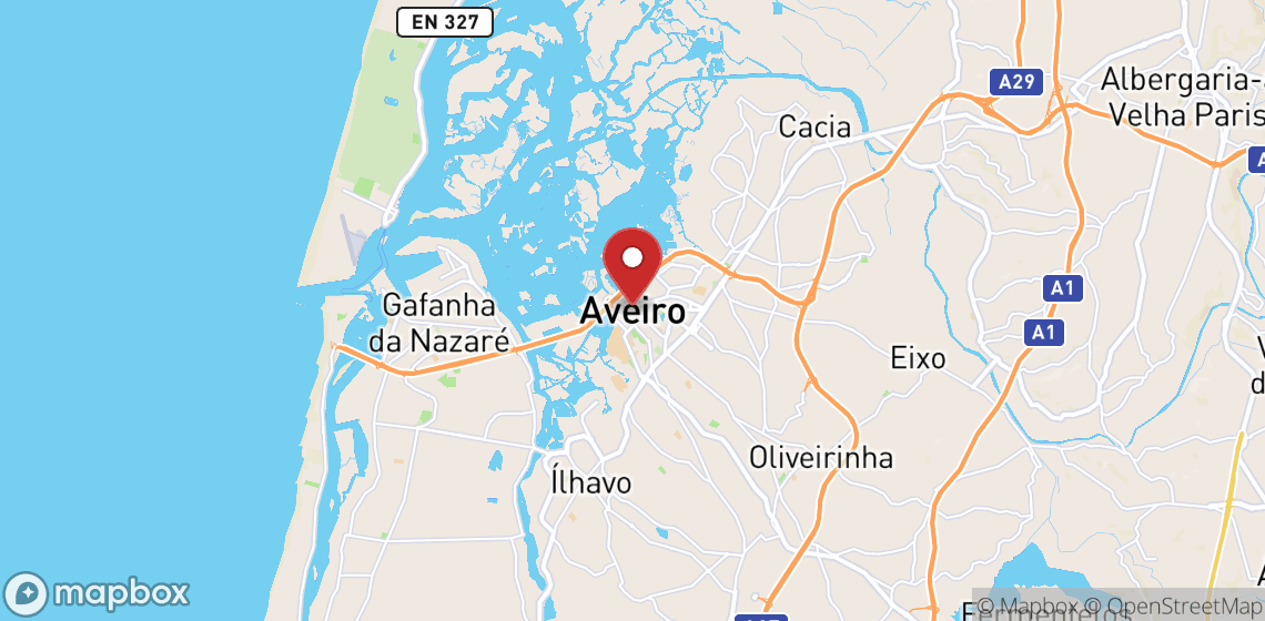 Motorcycle and scooter rentals in Aveiro