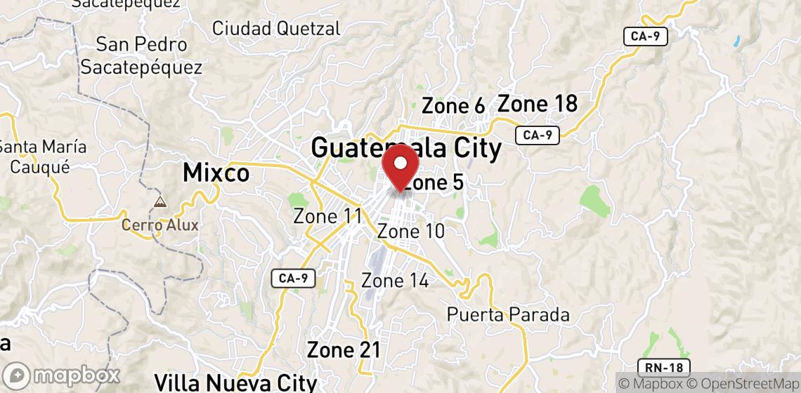 تأجير دراجة نارية وسكوتر في Guatemala