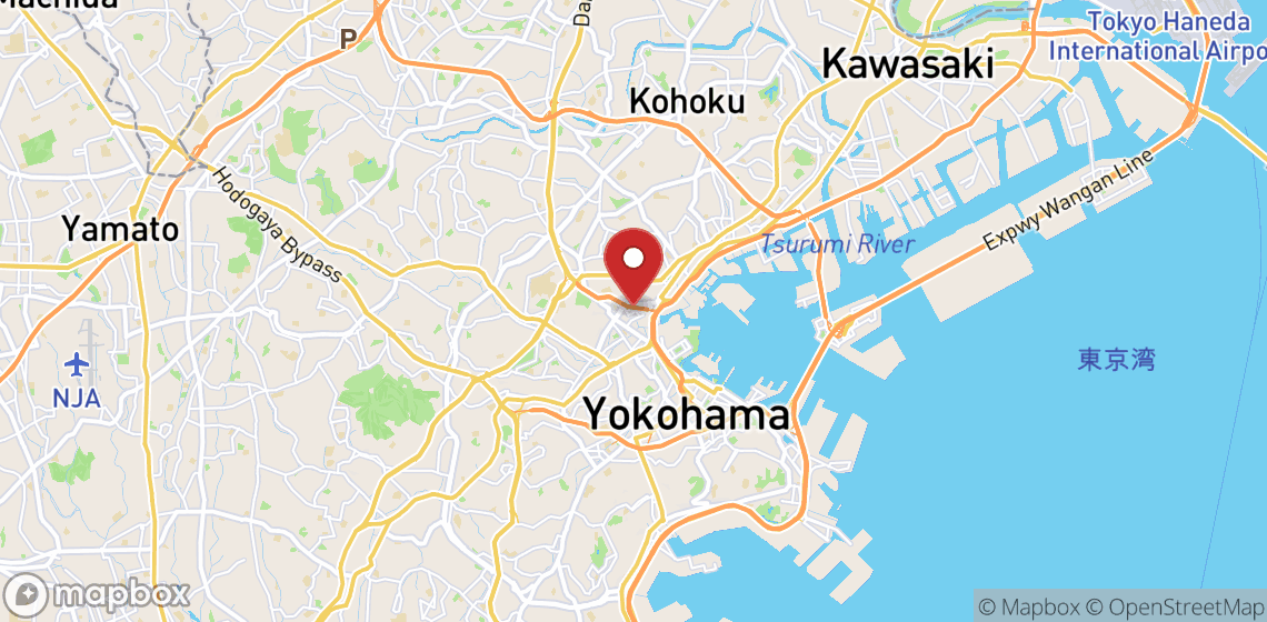 Motorcycle and scooter rentals in Yokohama